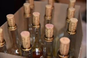 Doprava vína