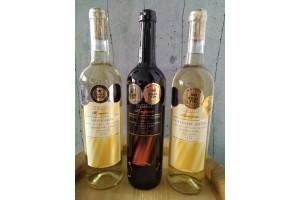 Hradecký pohár vína 2019