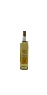 Chardonnay 2018 - PS, polosladké