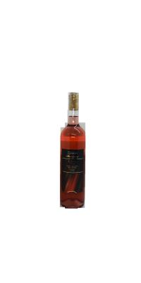 Cuvée rosé 2018 - JAK, polosuché