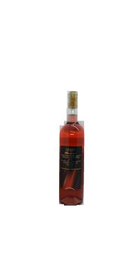 Zweigeltrebe rosé 2018 - KAB, polosladké
