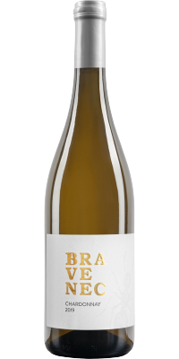 Chardonnay 2019 - PS, suché