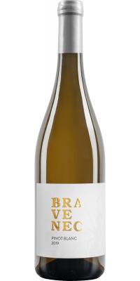 Pinot Blanc 2019 - PS, suché