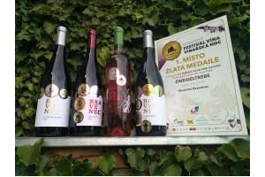 Pardubický festival vína 2020