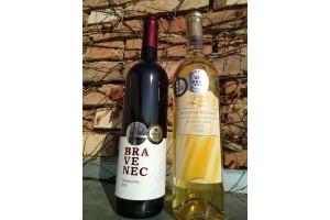 4. kolo Prague Wine Trophy 2020