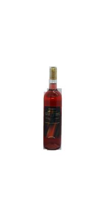 Cabernet Moravia rosé 2018 - JAK, polosladké