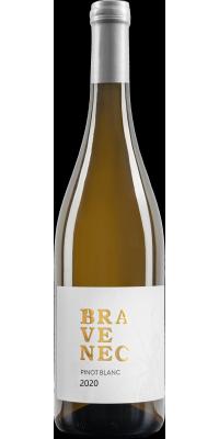 Pinot Blanc 2020 - PS, suché