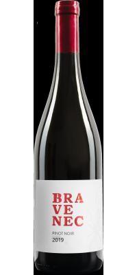 Pinot Noir 2019 - VZH, suché -